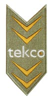 tekco badge